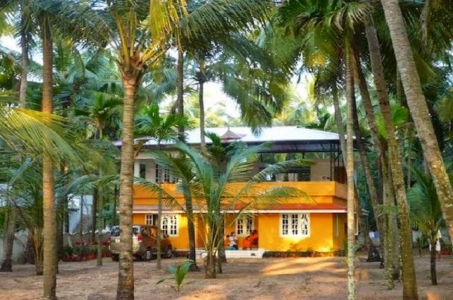 Arsha Yoga Gayathri, Cochin