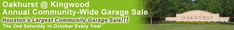 "Sample Site for ""10,000 Shopper Garage Sale"" Book"
