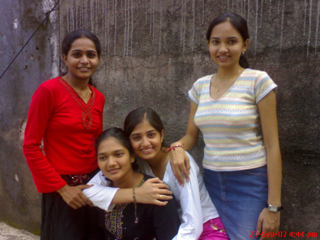 Recommend you Indian school girl fun