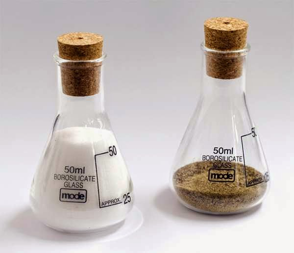Retro Kimmer 39 S Blog 11 Cool Salt And Pepper Shaker Sets