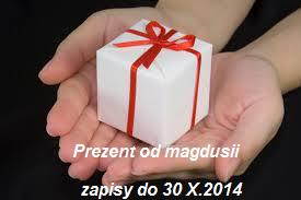 Candy u Magdusi