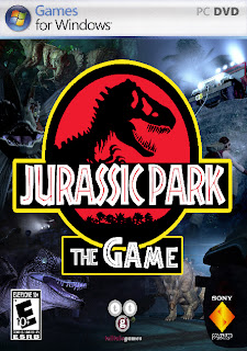 Jurassic Park : The Game Pc