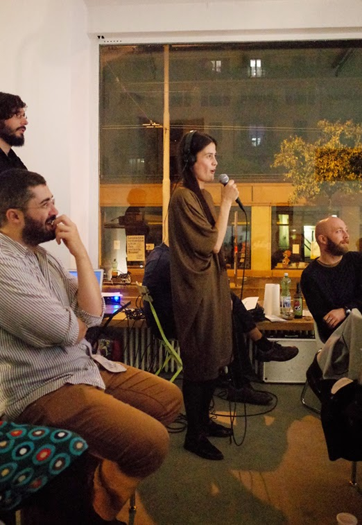 espacechallens13 transgression mercredi 18 ptt pr sente le mensch maschine karaoke le. Black Bedroom Furniture Sets. Home Design Ideas