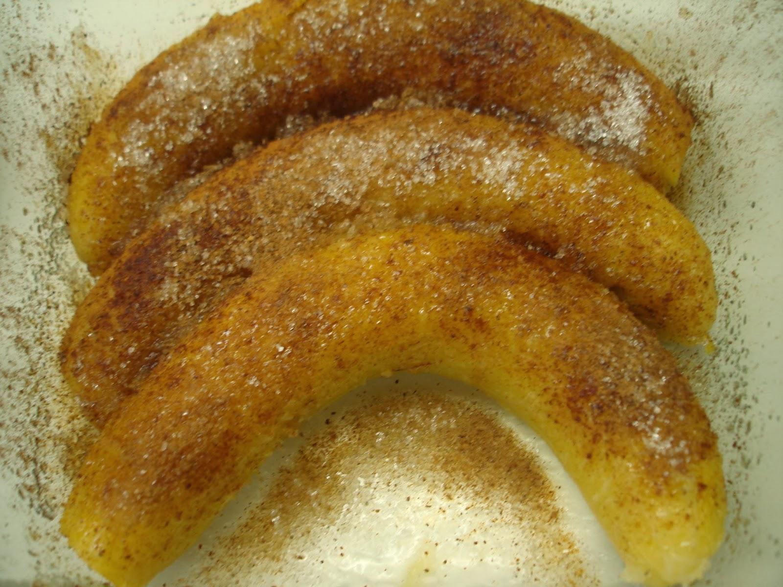 Muito Doce Lar: BANANA, cozida, assada ou frita e em qualquer receita: é  SN48