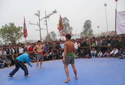 cho thuê xe tai Bac Ninh- Hội Lim