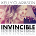 KELLY CLARKSON INVINCIBLE MUSIC VIDEO