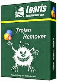 Loaris Trojan Remover v1.3.1.7 Full Version