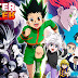 Hunter X Hunter 2011 List