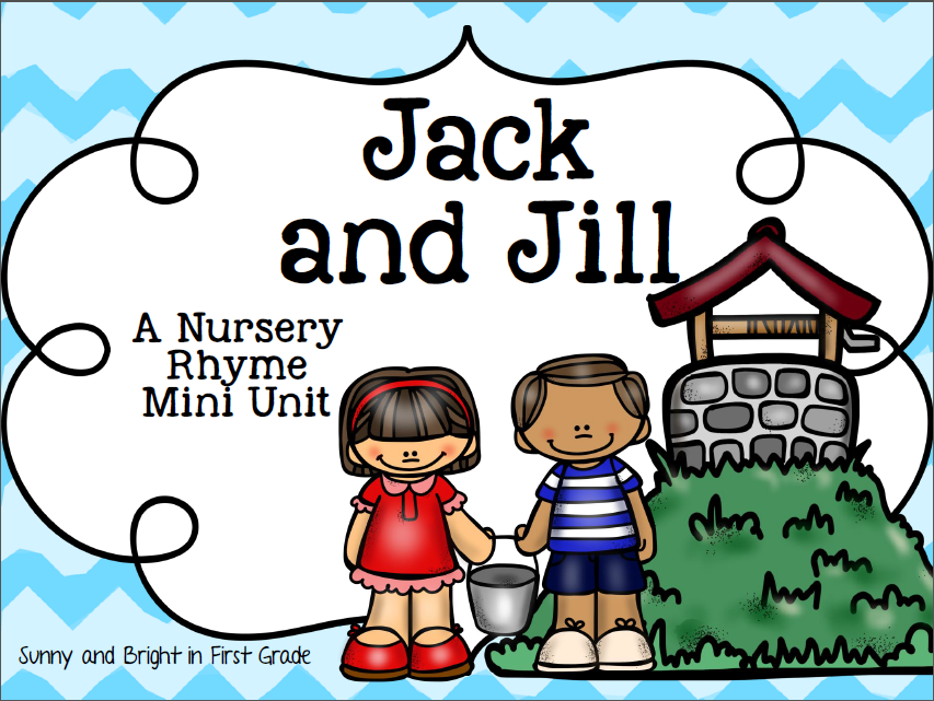 https://www.teacherspayteachers.com/Product/Nursery-Rhyme-Mini-Unit-Jack-and-Jill-Freebie-1530297