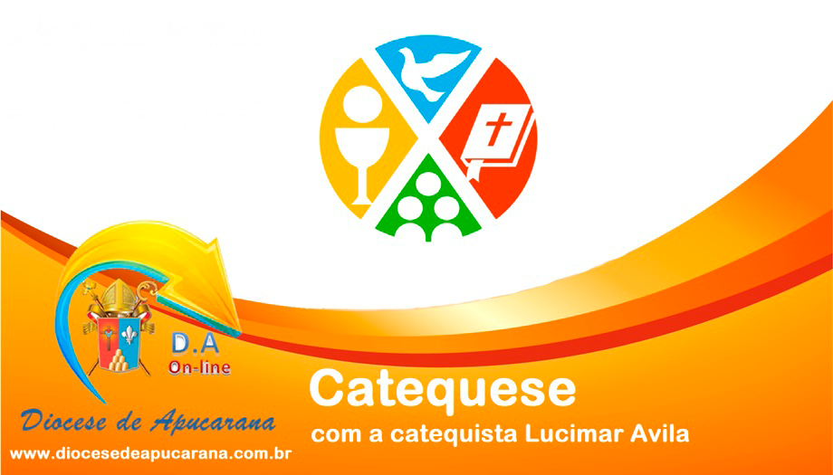 Blog da Catequista Lucimar