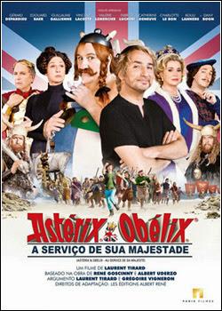 Download Asterix e Obelix: A Serviço de Sua Majestade