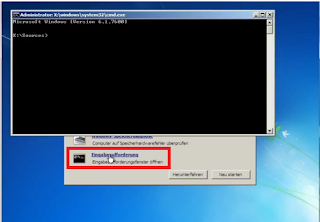 fix manual, repair windows 7, command prompt