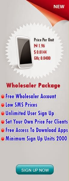 BEST SMS DEAL