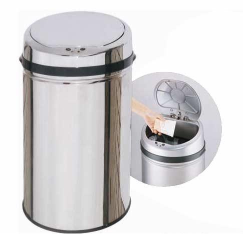 Poubelle automatique pas cher poubelle automatique sur - Poubelle electrique pas cher ...