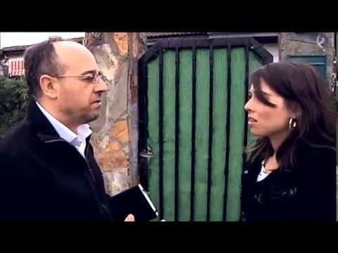 """""""EL FANTASMA DE SAUCEDILLA"""" EN EL PROGRAMA """"REPORTEROX"""""""
