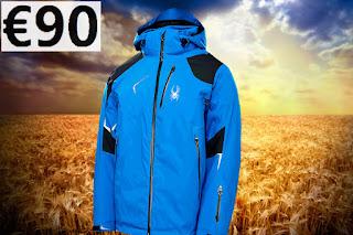 cheap spyder leader ski jacket 2015  sale