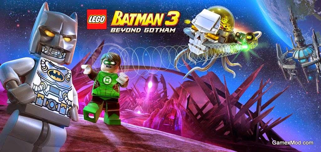 Lego Batman 3 Character Packs Lego Batman 3 Beyond Gotham