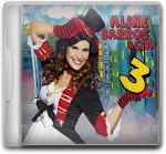 """Compre Agora CD da Aline Barros""""Aline Barros&Cia3"""""""