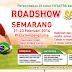 Sambut Brazil 2014 : 25 Tiket Nonton Langsung Piala Dunia 2014