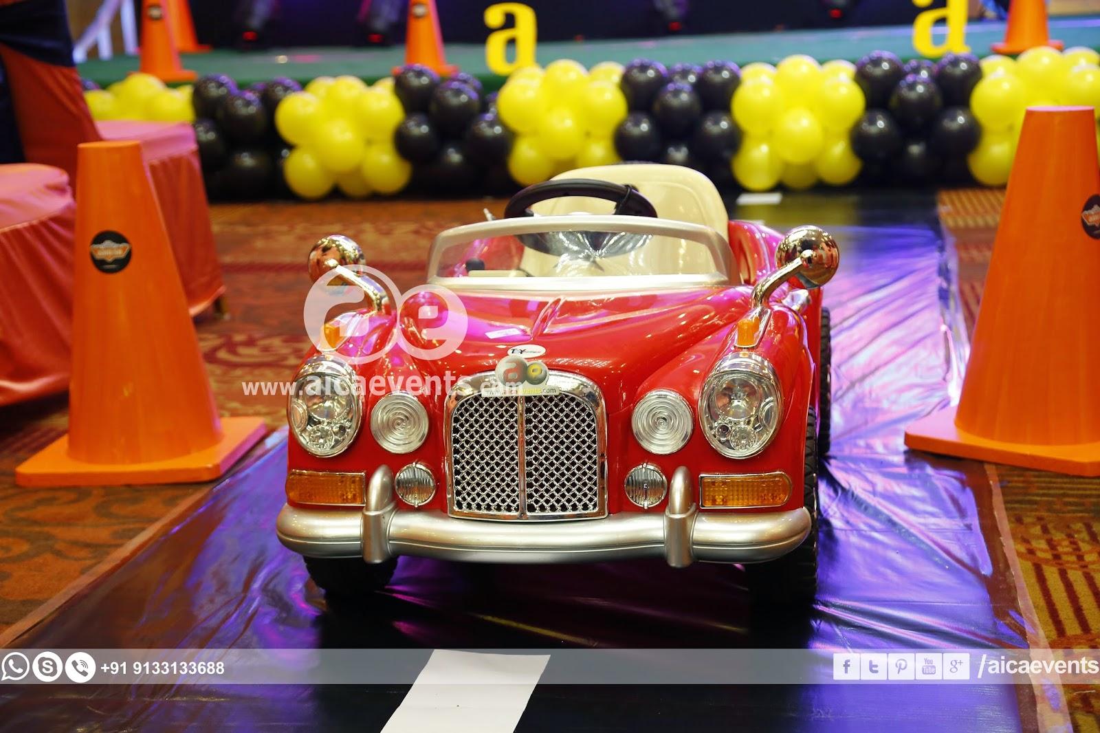 Disney Cars Theme India Party Supplies Themes