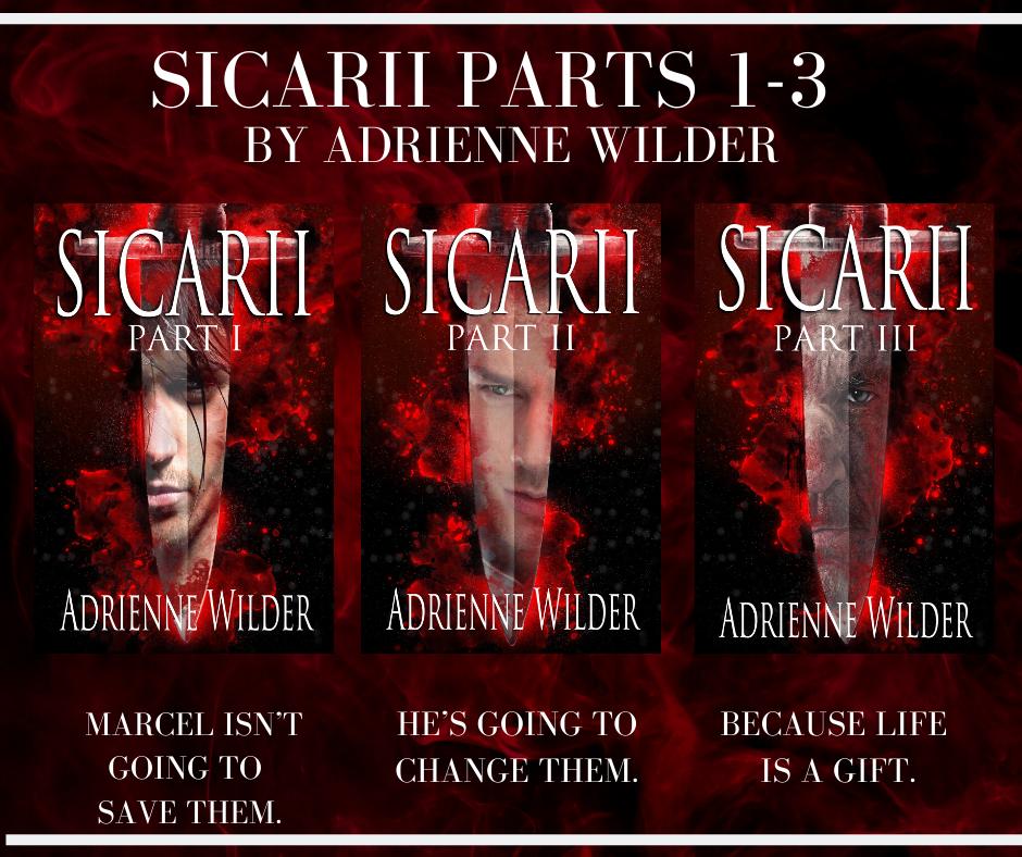 Sicarii Parts 1-3