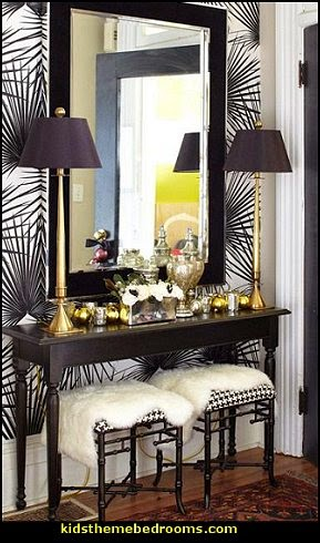 Decorating theme bedrooms - Maries Manor: beauty salon theme bedroom ideas - Hair Salon theme ...
