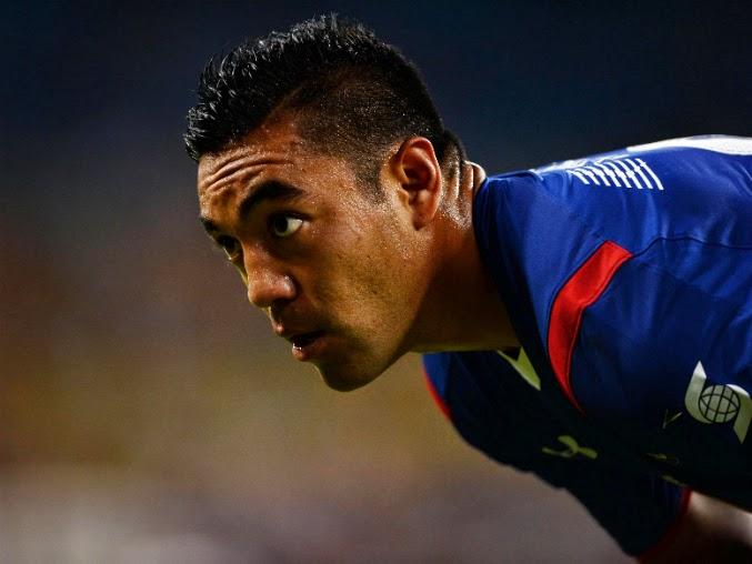 El jugador enfatiza que sólo quiere seguir disfrutando del futbol.