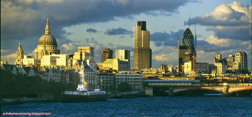 Thủ đô Luân Đôn, Anh (London, England) 24