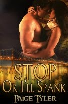Stop Or I&#39;ll Spank