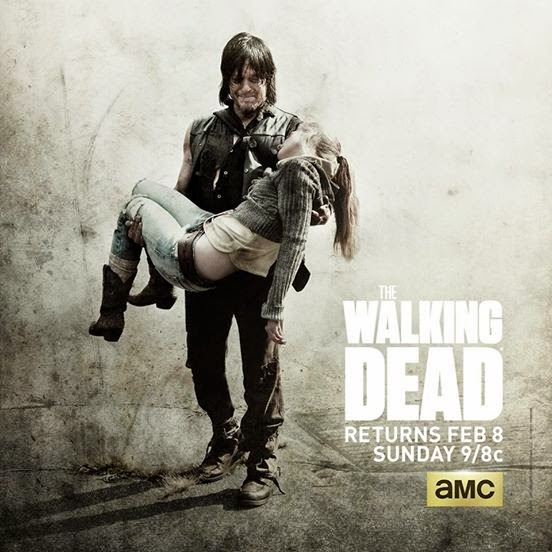 The Walking Dead Midseason Finale, Beth Greene, Beth, TWD Season 5, Episode 8