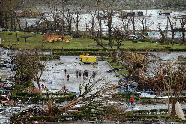 TYPHOON PHILIPPINES 18