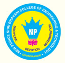 New Prince Sri Bhavani College of Engineering and Technology-Faculty Plus