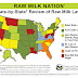Raw Milk Laws: Arkansas legalizes sale of raw milk directly from farms