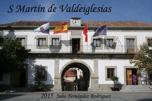 Ayuntamientos de espa a y otros madrid for Piscina climatizada san martin de valdeiglesias
