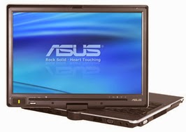 Review Asus R1E-B1 Tablet PC