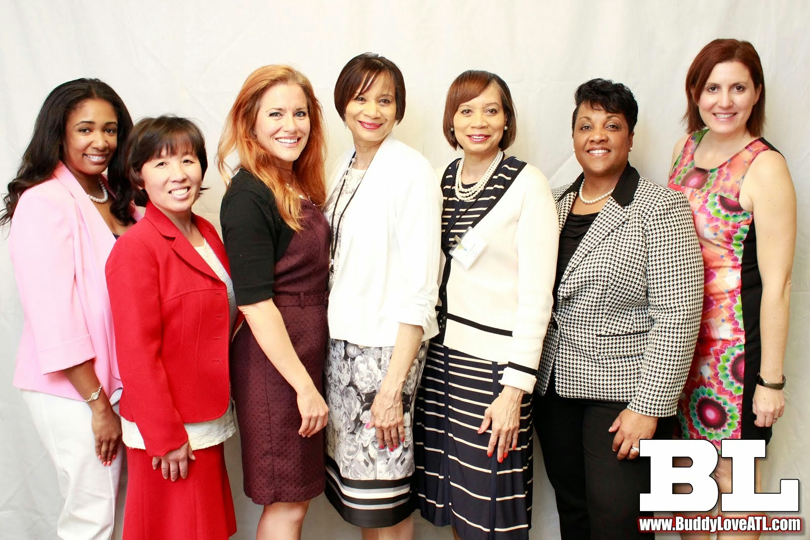 Empowering a Billion Woman Workshop 4.12.15