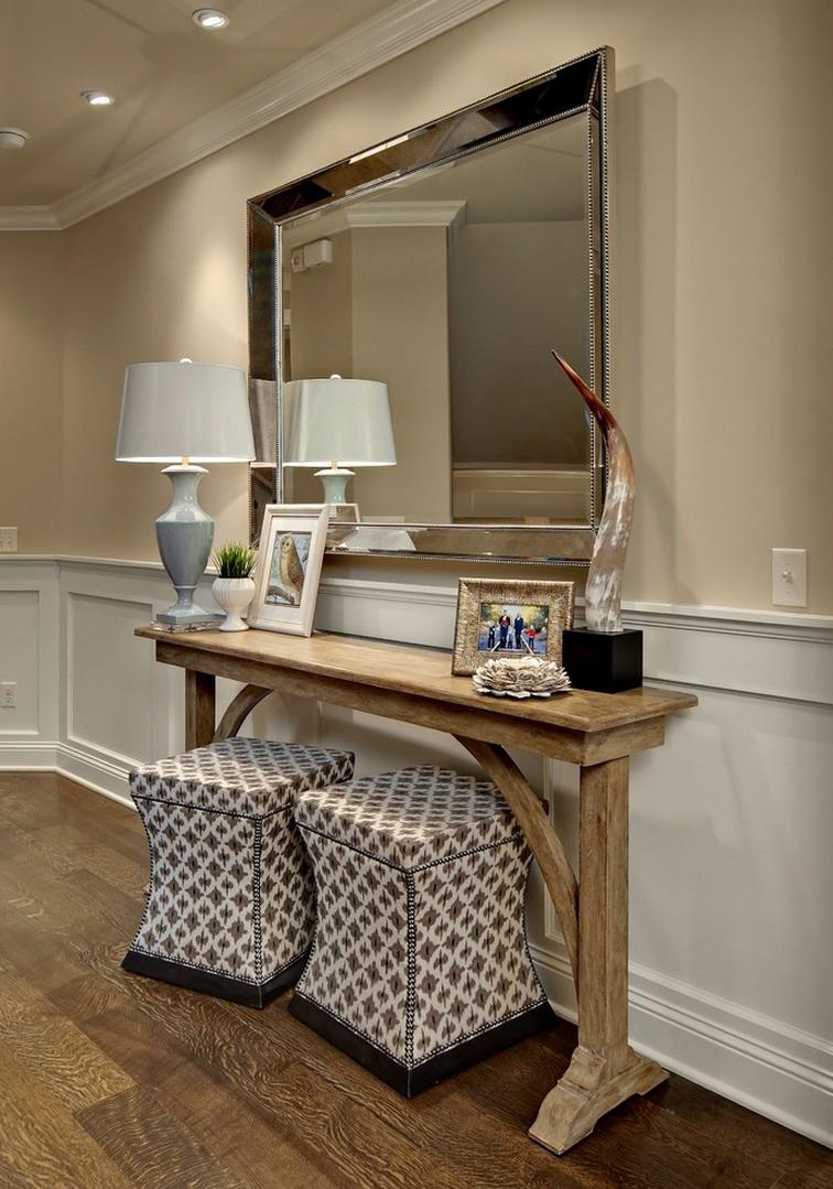 Decandyou ideas de decoraci n y mobiliario para el hogar - Recibidores para casa ...