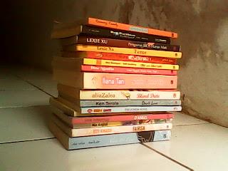 my Novel :)