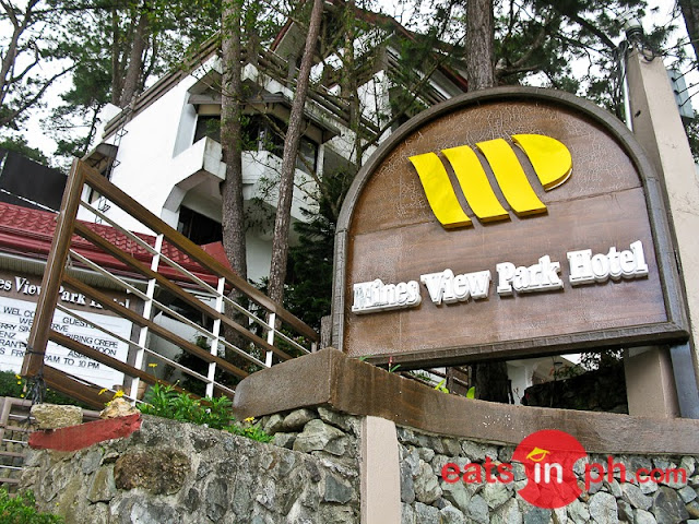 Zenz Bar and Restaurant in Baguio City