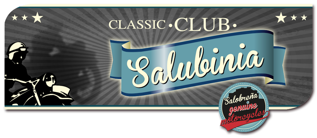 Motos Classic Club Salubinia