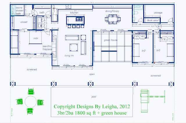 Underground house plans Underground home plans designs