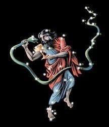 wezownik znak zodiaku