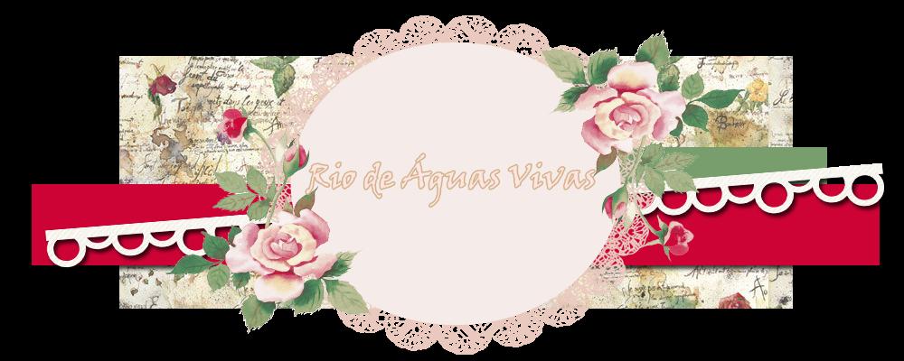 Rios de Águas Vivas