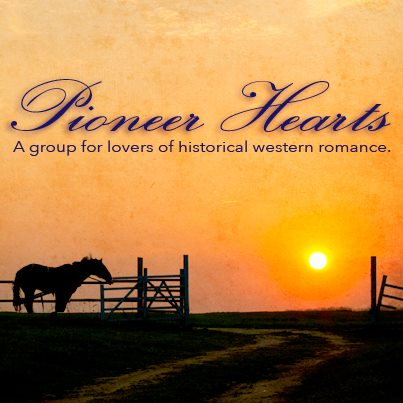 For Western Romance Lovers - Win Swag - Mingle with authors