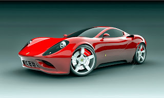 2013 ferrari sport car HD wallpaper