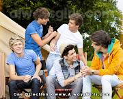 Aquí os dejo algunas fotos de One Direction.
