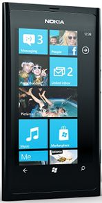Win Free Nokia Lumia 800 Deal