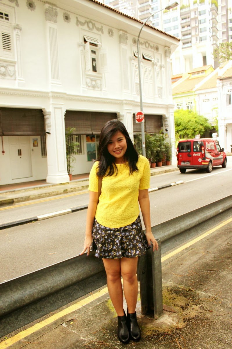singapore, blogger, ootd, style, lookbook, outfits