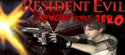 Resident Evil Revelations Zero