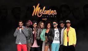 Melanina Carioca na trilha sonora de Babilônia
